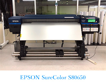 EPSON 導入事例